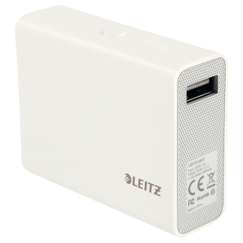 Power bank Leitz Complete 1 port USB 6000